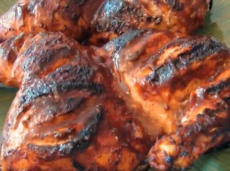 Best Grilled Margarita Chicken Ever Recipes — Dishmaps